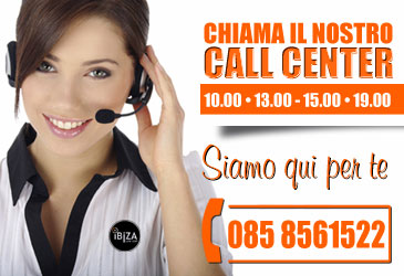 Ibiza Low Cost - Call Center