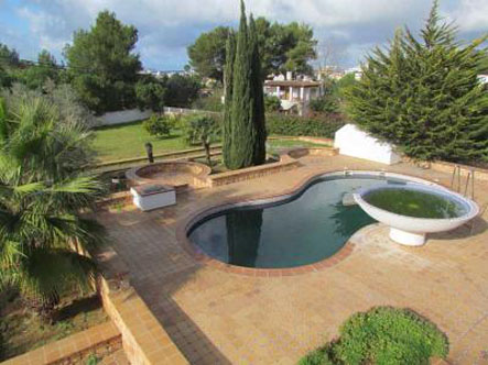 Ville ibiza ibiza low cost for Piscine low cost