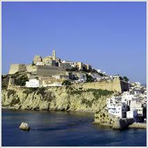 Ibiza low cost guida turismo ibiza spiagge e citt di for Appartamenti low cost barcellona