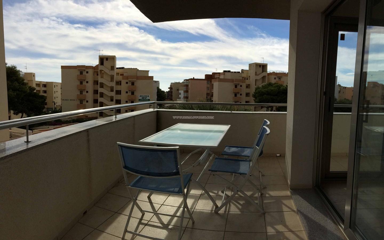 Appartamenti heart bossa for Appartamenti barcellona centro low cost