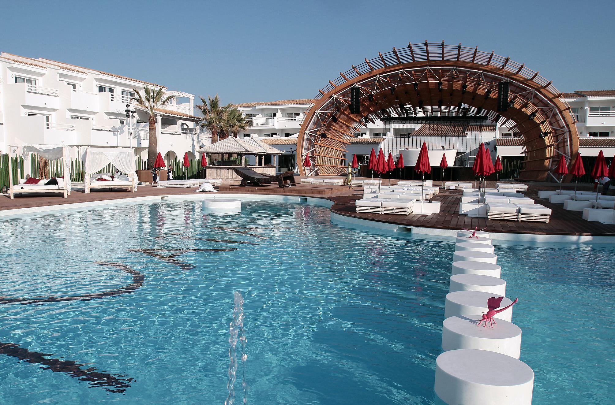 Appartamenti Low Cost Ibiza