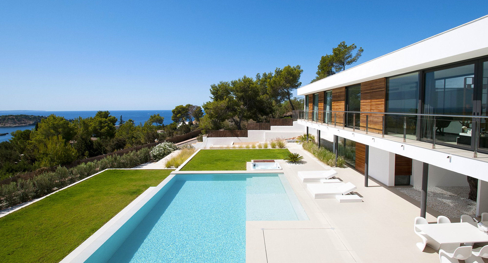 IBIZA LOW COST - Ibiza Vip Villas - Villas with swimming ...