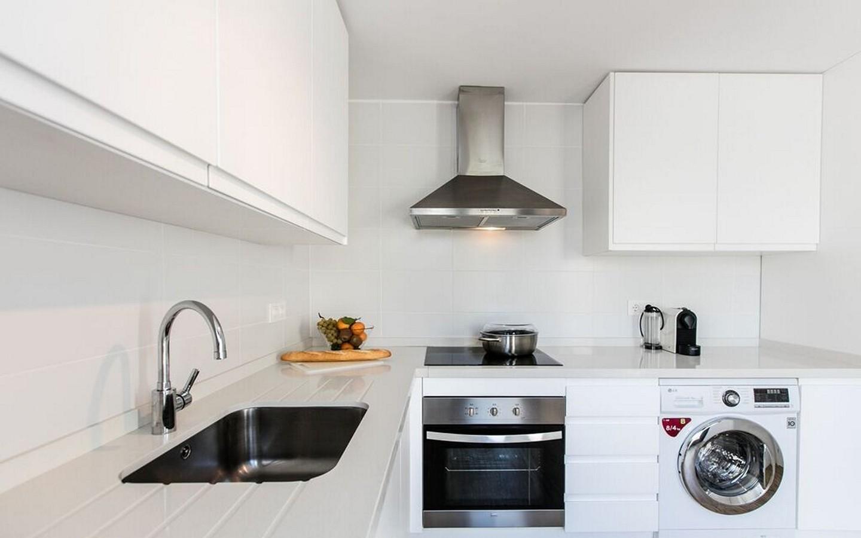Talamanca Lux 3 Beds Apartment
