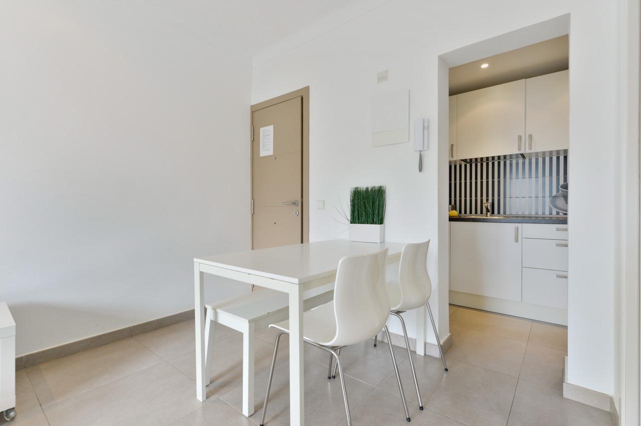 Ibiza Beach Apartments