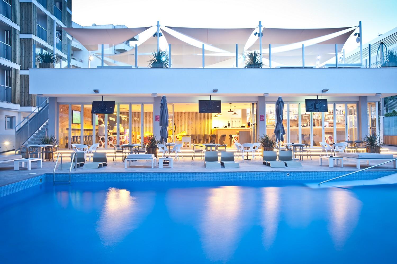 Booking Ibiza Appartamenti