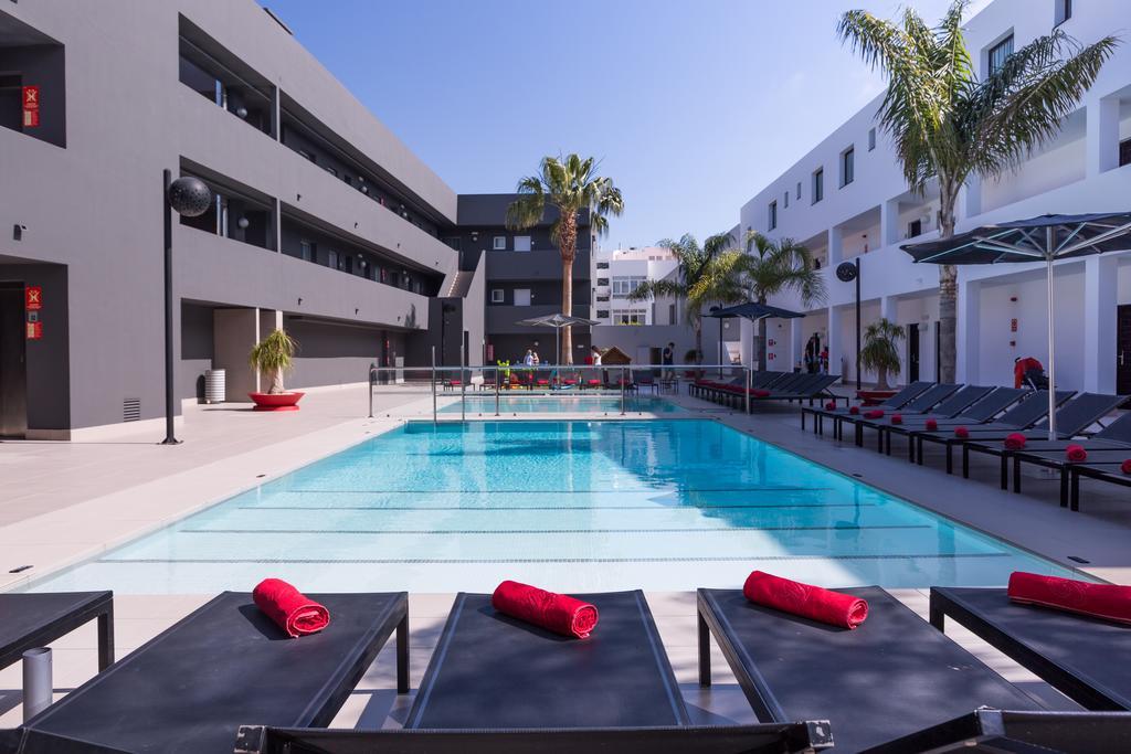 Appartamenti migjorn ibiza suites spa for Soggiorno ibiza