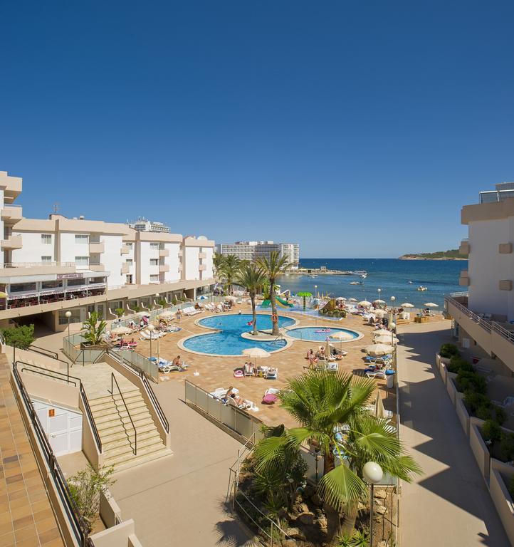 Appartamenti playa bella for Appartamenti barcellona centro low cost