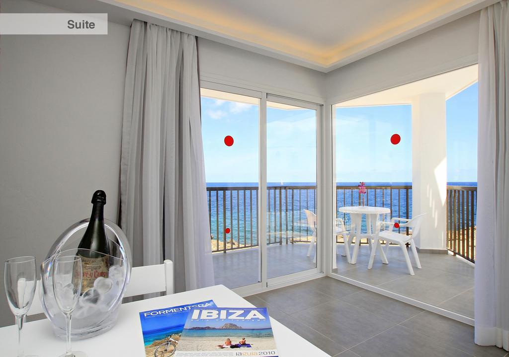 Appartamenti nereida for Appartamenti barcellona centro low cost