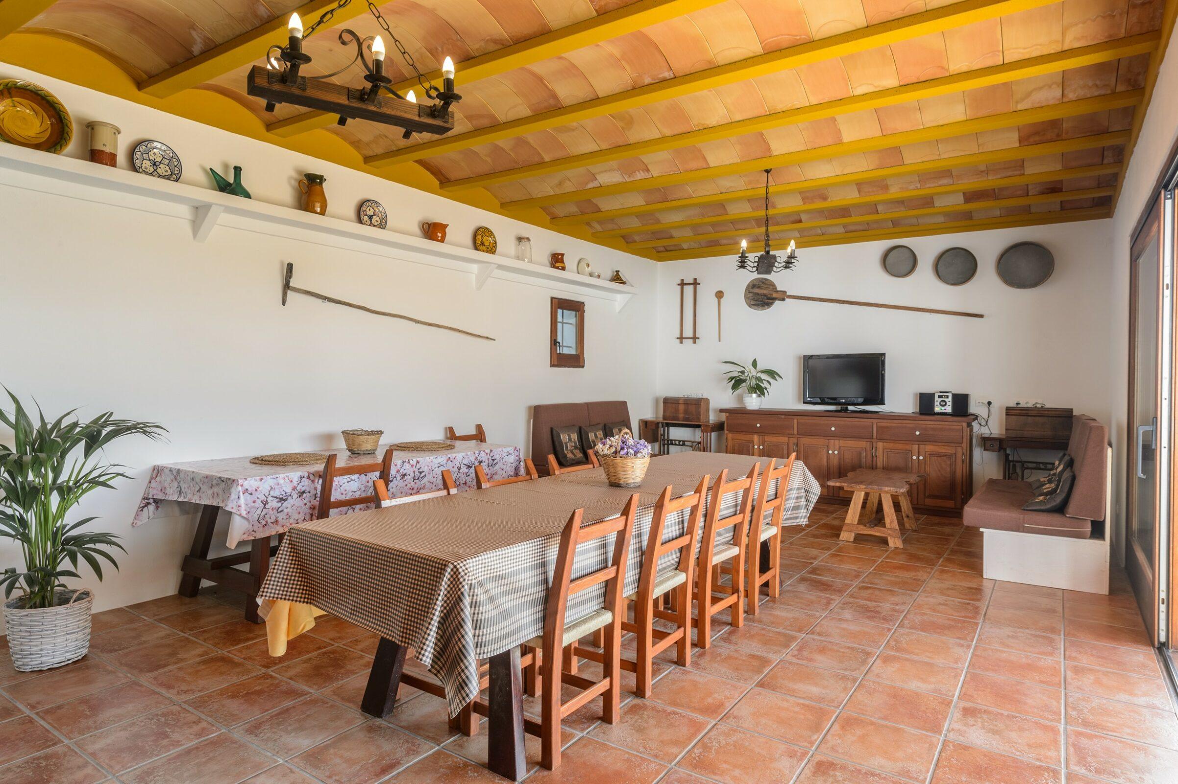 Villa Can Andreuet
