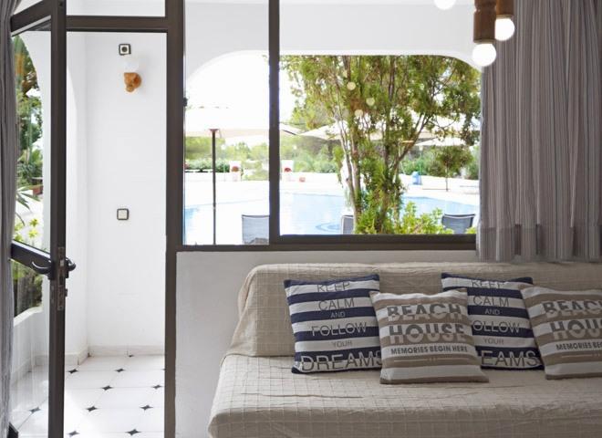 Appartamenti barbarroja for Appartamenti low cost new york