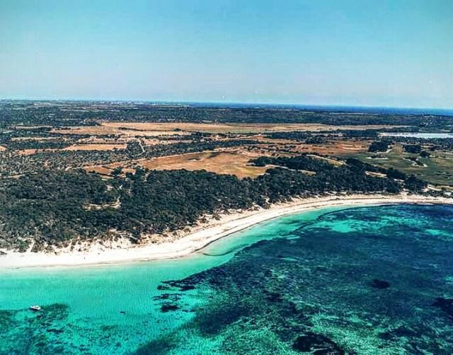 Ibiza: ses salines
